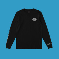 """Skulls Together Strong"" Long Sleeve / Merchandise"
