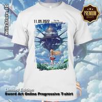 KAOS Limited Edition Sword Art Online Progressive   ASUNA - S