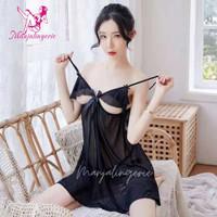 Lingerie seksi lingerie sexy Baju Tidur sexy 9031