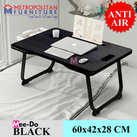 Mee-Do Meja Lipat Laptop Premium / Meja Belajar Anak / Folding Table
