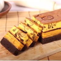 Spikoe spiku cake seribu lapis Livana
