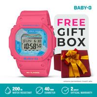 Casio Baby-G Jam Tangan Wanita BLX-560VH-4DR