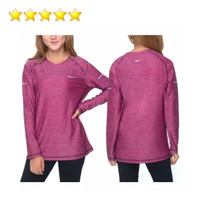 Baju Olahraga Wanita Tangan Panjang Spandek itt03