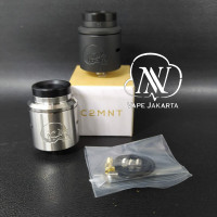 C2MNT Cosmonaut V2 RDA By District F5YE - Authentic