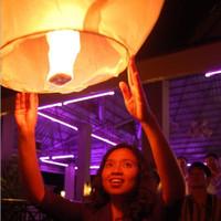 Lampion Terbang Flying Sky Lanterns 1219-355