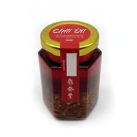 Din Tai Fung Chili Oil 100 gr