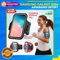 Samsung Galaxy S10e Sport Case Armband Sarung Casing Lengan Soft Arm