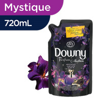 Downy Pelembut & Pewangi Parfum Collection Mystique Refill 720ml