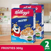 [SPECIAL BUNDLE] Kelloggs Frosties 2 x 300g