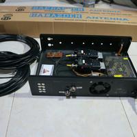 Repeater HT 5 Watt Lengkap dengan Kabel RG58 dan Antena UHF