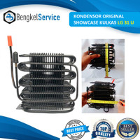 Kondensor Condensor Showcase Kulkas LG Original 31 U