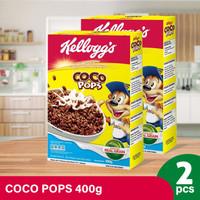 [SPECIAL BUNDLE] Kelloggs Coco Pops 2 x 400g
