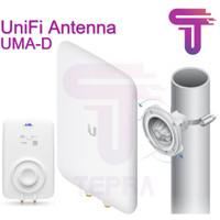 Ubiquiti UMA-D UniFi Mesh Antenna Dual Band Antenna for UAP-AC-M