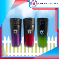 Tumbler Coffee Cup 300 ml Termos Stainless Steel HOT COLD