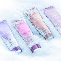 Victoria Secret Fragrance lotion 236 mL terbaru frosted series