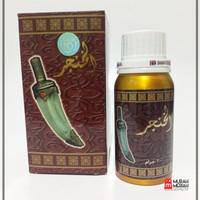Parfume Bibit Al-khanjar 100 ml Banafa For Oud Original Segel Saudi