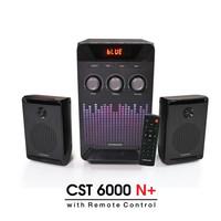 Simbadda CST 6000N+ 6000 N+ 6000N 6000 Bluetooth USB AUX FM REMOTE