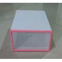 (Love) Kotak Sepatu Ukuran L Max Muat Ukuran 44 / Shoe Box
