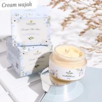 Lucciola Essentials Bright me Now Day & Night Brightening duo cream..