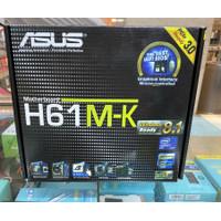 MOTHERBOARD ASUS H61 MK LGA 1155