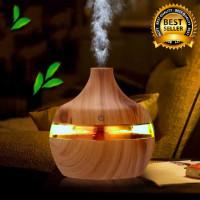 Alat Aromatherapy Air Humidifier Diffuser Aromaterapi Aroma Terapi