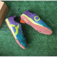 Ortuseight Sepatu Futsal Helios IN Tosca / Blue Ortred Original