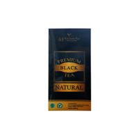 Teh 63 Premium Black Tea Natural