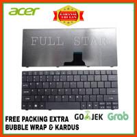 Keyboard Laptop Acer Aspire One 721 722 D722 751 752 753 1810T ZA3 ZA5