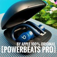 TWS Power Beats Pro Apple Ori Mantep dan Gaya Air Pods