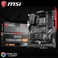 Mainboard MSI B450 TOMAHAWK MAX FOR AMD/AM4