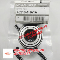 Bearing lahar Roda belakang Nissan March Datsun go original 1PC