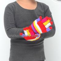 Sarung Tangan Musim Dingin Anak 3-7th/Gloves Winter/Baju musim Dingin