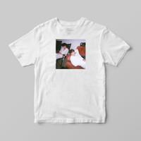 Graphic Tee Aesthetic Streetwear Jimin Jhope BTS T-Shirt