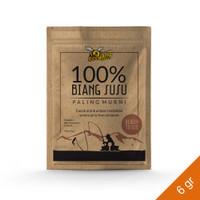 Biang Susu umpan mancing kualitas premium By Beeyang Essen 5 Gr