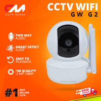 CCTVI IP wireless 2 Antena APP YOOSEE (NEW)