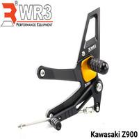 Footstep Racing WR3 V-Series Kawasaki Z900
