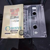 Kaset Chrisye - Badai Pasti Berlalu
