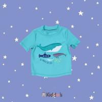 Baju renang Swimwear Rashguard Unisex merk Carter original murah