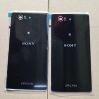 Backdor tutup belakang Sony Z3 mini ready