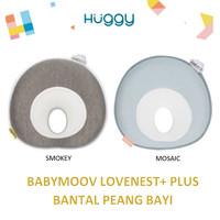 Babymoov Lovenest+ PLUS Bantal Peang Peyang Bayi