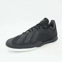 Sepatu Futsal Adidas Original X Tango 18.3 IN Core Black DB2442 BNIB