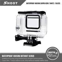 Shoot Waterproof Housing Gopro Hero 7 Silver 7 White Dive Case 30M
