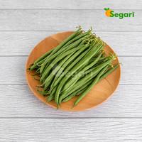 Baby Buncis Kenya 250 gram / pack Sayur Segari