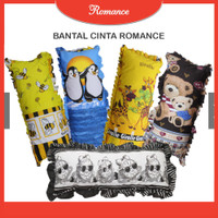 Romance Bantal Cinta Jumbo