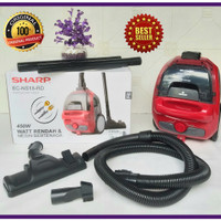 vacuum cleaner LOW WATT/SHARP vacuum cleaner EC NS18RD