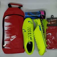 Sepatu Bola Nike Mercurial Phantom Import Premium Quality