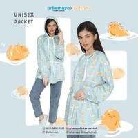 Comfy Jacket - Arkamaya x Gudetama