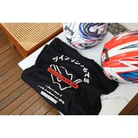 T-Shirt Raido Motegi Hype On Ride
