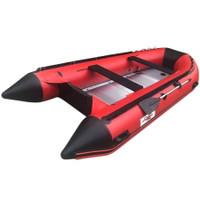Rubber Boat PVC 360 CM Perahu Karet