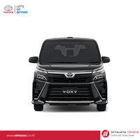 DP Toyota All New Voxy